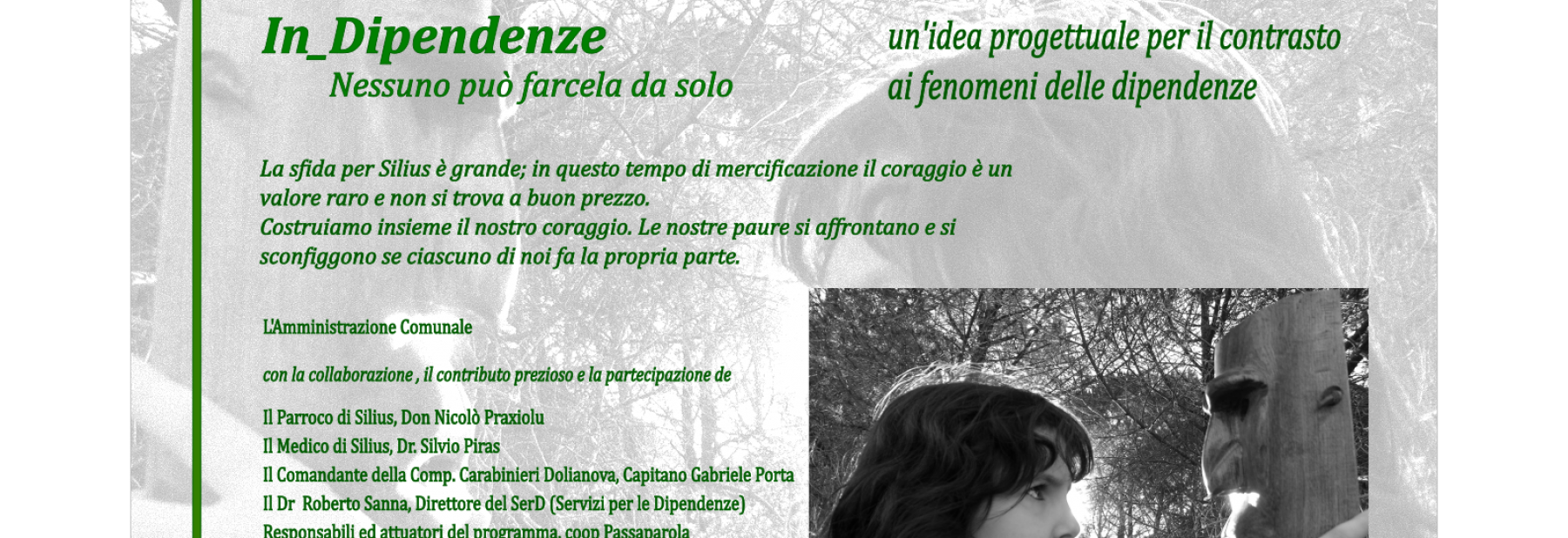 progetto in_indipendenza